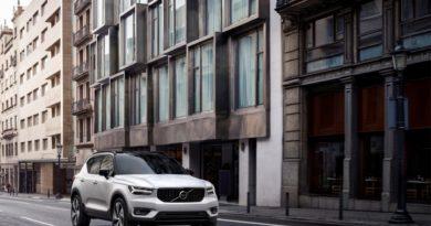 Нов производ на Volvo Cars Macedonia