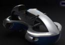 Јапонците промовираат нов летечки мотоцикл