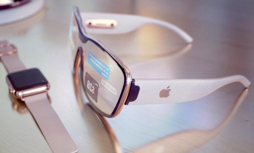 Apple ги тестира своите AR очила