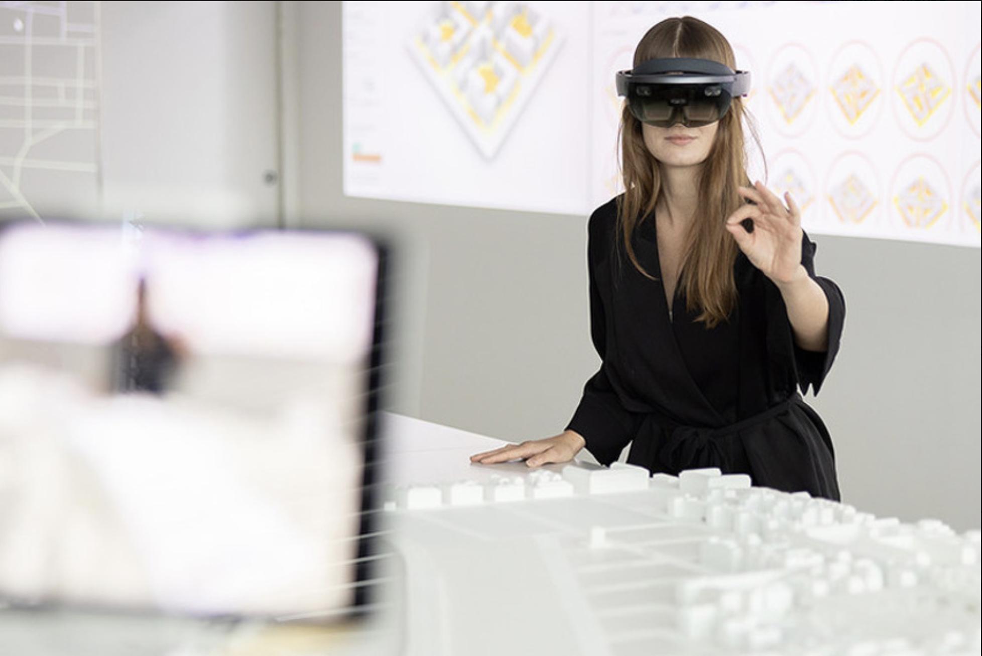SimCity во реалниот живот: Во Виена отворен првиот City Intelligence Lab