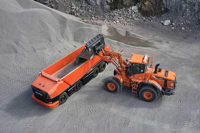 Scania го престави првиот камион без возач (ВИДЕО)