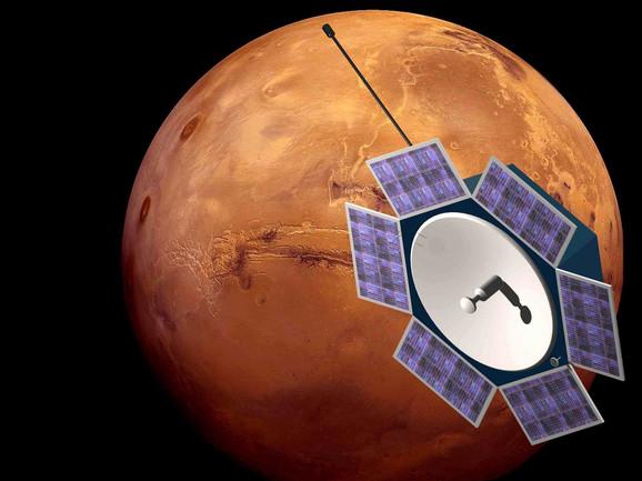 """""""НАСА наскоро ќе објави револуционерно откритие за животот на Марс, но дали човештвото е подготвено за тоа?"""""""