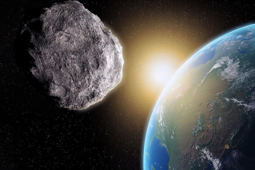 Научник откри каде огромен астероид ќе ја удри Земјата за десет години (ВИДЕО)