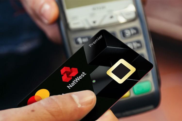 Пристигнуваат биометриски кредитни картички