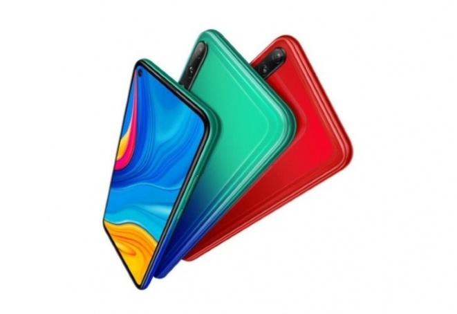 Huawei Enjoy 10 ќе има punch-hole дисплеј и две камери на задната страна