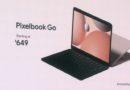 Pixelbook Go е нов Chrome OS лаптоп со подостапна цена (ВИДЕО)