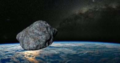 Голем астероид денеска ќе помине покрај Земјата, во НАСА стравуваат од можен удар