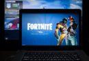 Тужба за Fortnite: Создава зависност како кокаин