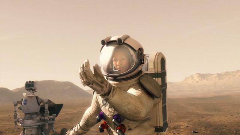 НАСА: Прва до Марс би можела да стигне жена (ВИДЕО)