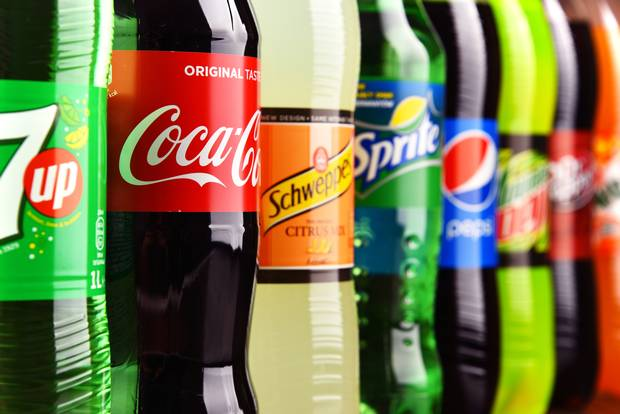 Сингапур е првата земја во светот која забрани рекламирање пијалоци со шеќер