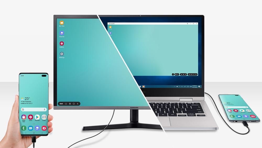 Galaxy S10 серијата ги добива моќните функции на Note10 преку софтверско ажурирање