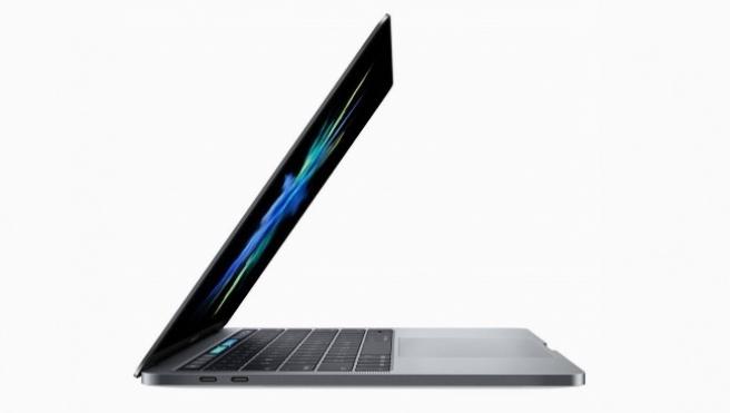 MacBook Pro од 16 инчи може да биде лаптоп на Apple со најбрза опција на полнење