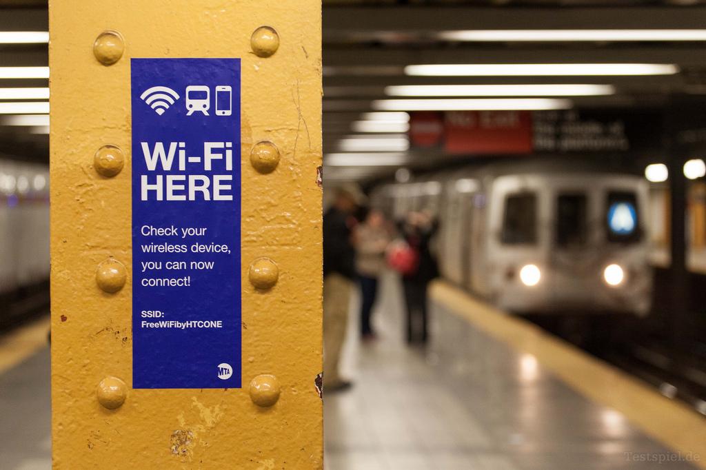 Пет чекори како да се заштитите кога користите јавна Wi-Fi мрежа?