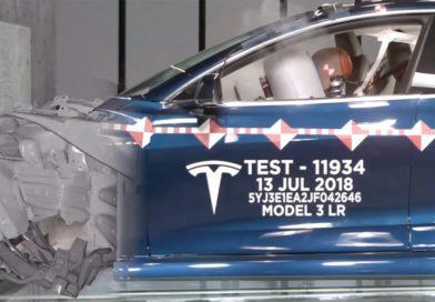 Како Tesla ја тестира безбедноста на своите автомобили? (ВИДЕО)