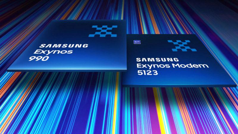 Претставен Exynos 990, чип за новата генерација флегшип смартфони на Samsung