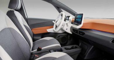 Новиот Volkswagen ID.3 ќе може да комуницира со патниците