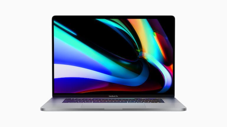 Apple го објави новиот MacBook Pro со поголем 16-инчен екран (ВИДЕО)