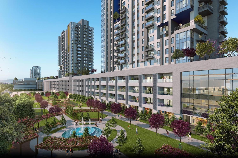 Како да го одберете идеалниот стан за живеење?
