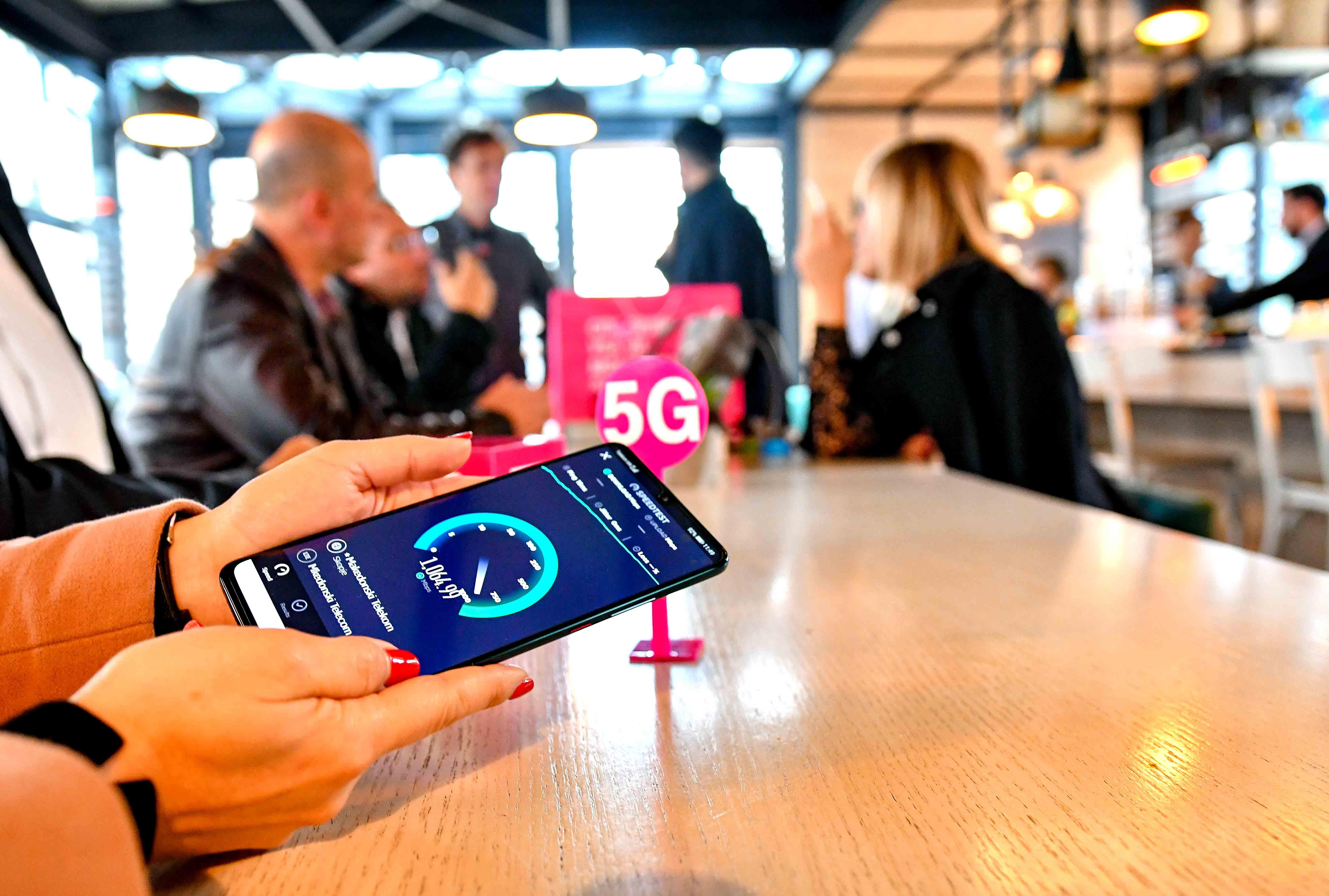 АЕК: Нема основа граѓаните да се грижат за штетноста од зрачењето на 5G