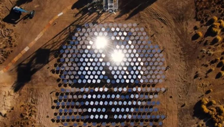 Таинствена компанија ослободи досега невиден потенцијал на сончевата енергија (ВИДЕО)
