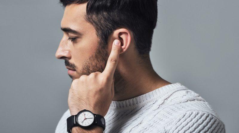 Гаџет што го претвора вашиот прст во телефонска слушалка (ВИДЕО)