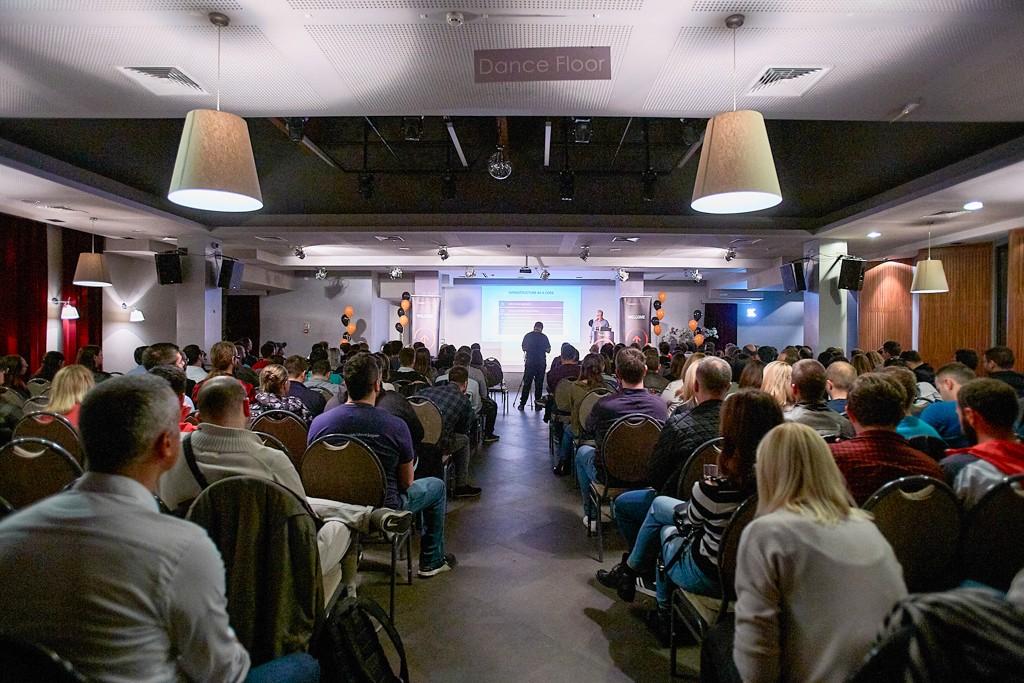 Се одржа Ендава Tech Flow, настан посветен на DevOps и автоматизирано тестирање