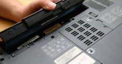 Трик со кој може да ја поправите батеријата на лаптопот