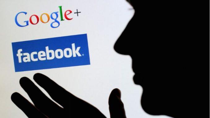 Амнести: Работниот модел на Google и Facebook е закана за човековите права