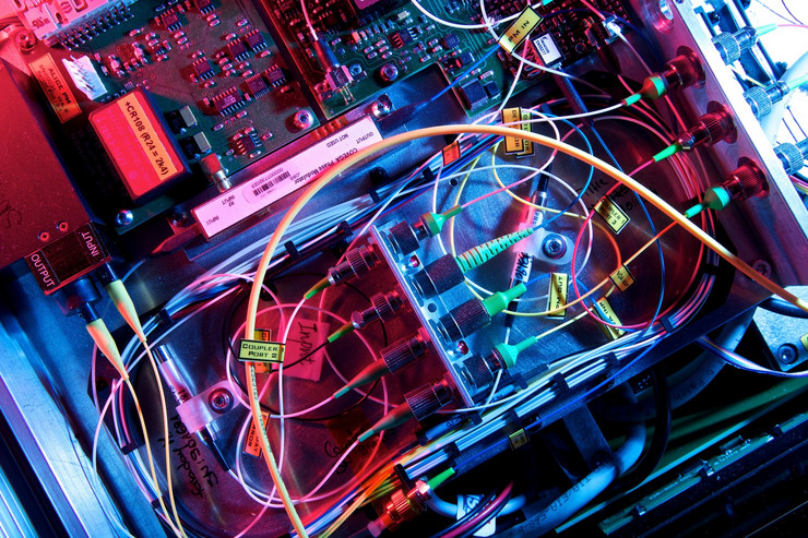 Квантните компјутери се иднината на банкарството