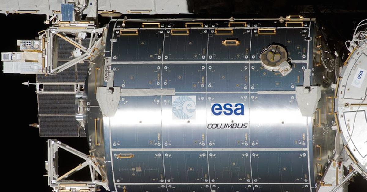 Астронаутите на МВС останаа без тоалет, па мора да користат пелени