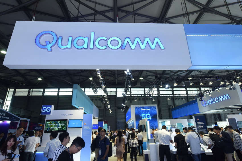 Qualcomm тврди дека до 2021 година ќе бидат испорачани 450 милиони 5G смартфони