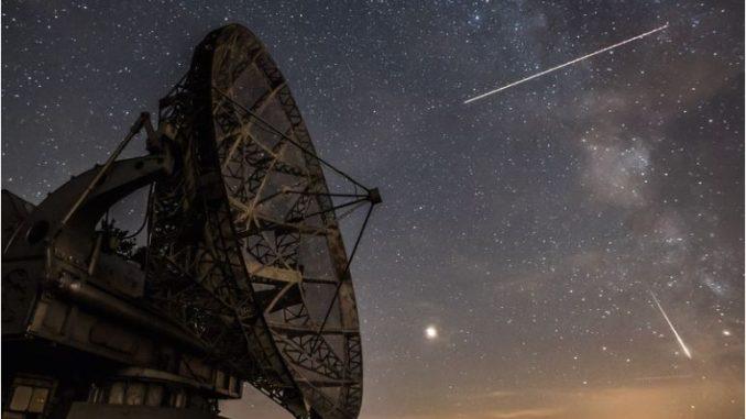 """""""Спелфи"""" – нова апликација за сликање од Вселената"""