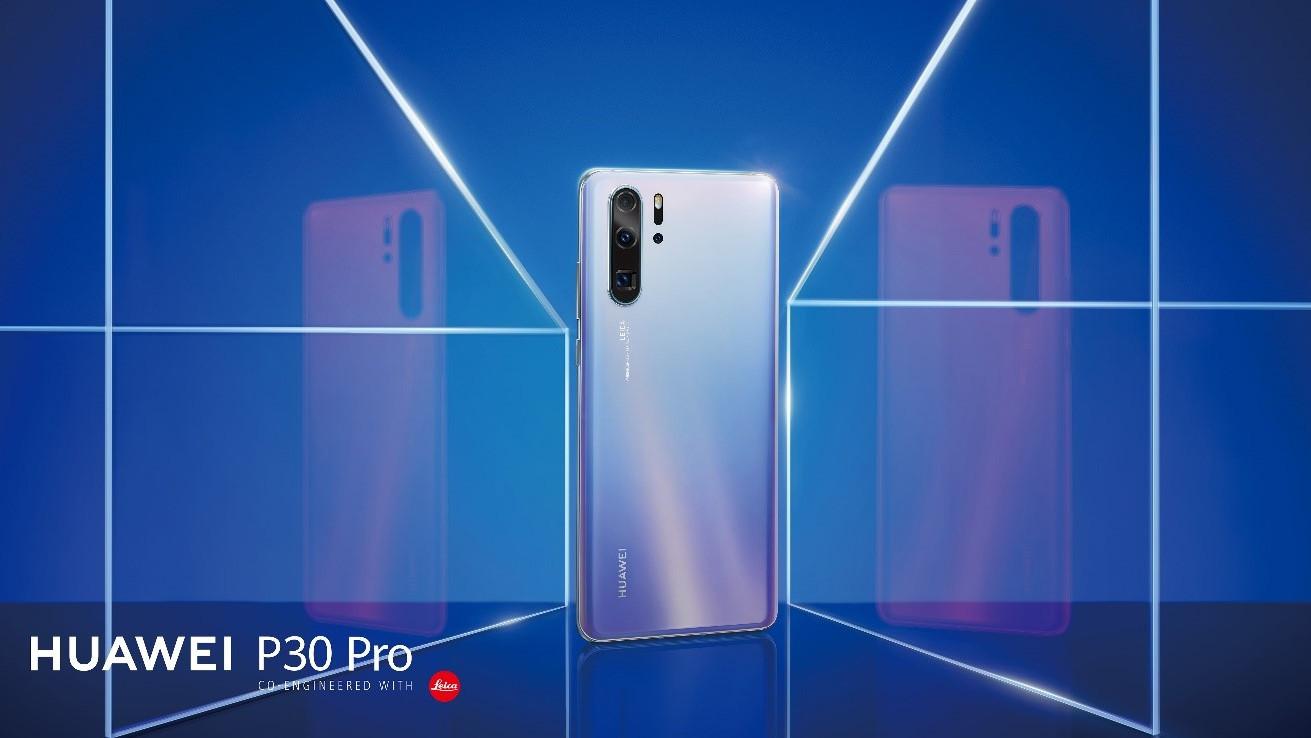 Huawei освои две награди на TechRadar Mobile Choice Consumer Awards 2019