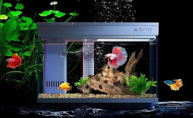 Xiaomi објави паметен аквариум кој се управува преку смартфон