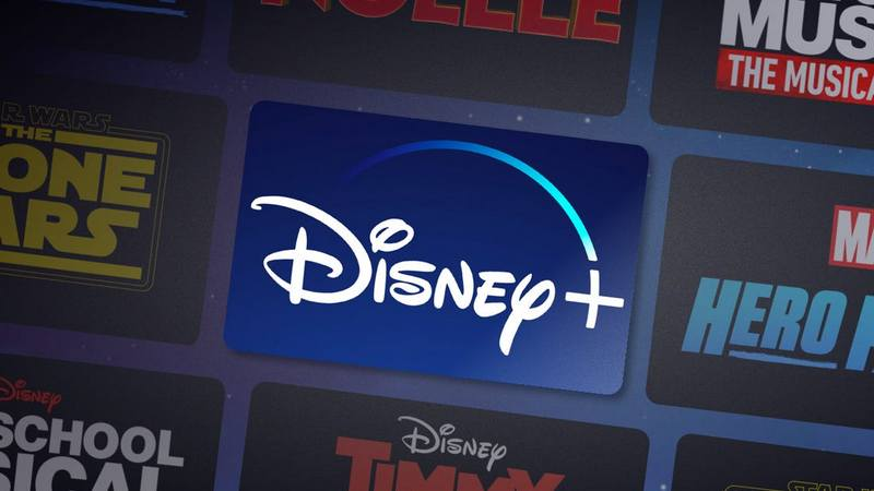 Disney+ пристигнува во Европа кон крајот на март