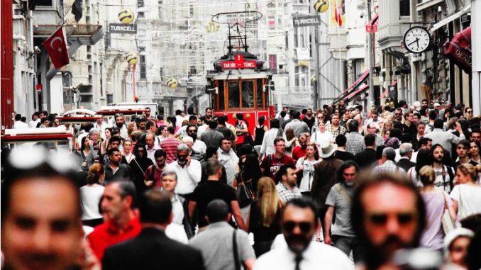 Истражување: Бучавата од луѓето е огромен светски загадувач