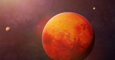 Маск: Потребни се 20 години и 1000 вселенски бродови да се изгради град на Марс