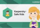 Kaspersky Safe Kids помага за безбедност на децата додека се онлајн