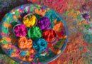 Дали сте знаеле дека со помош на боите може да се открие нечие потекло?