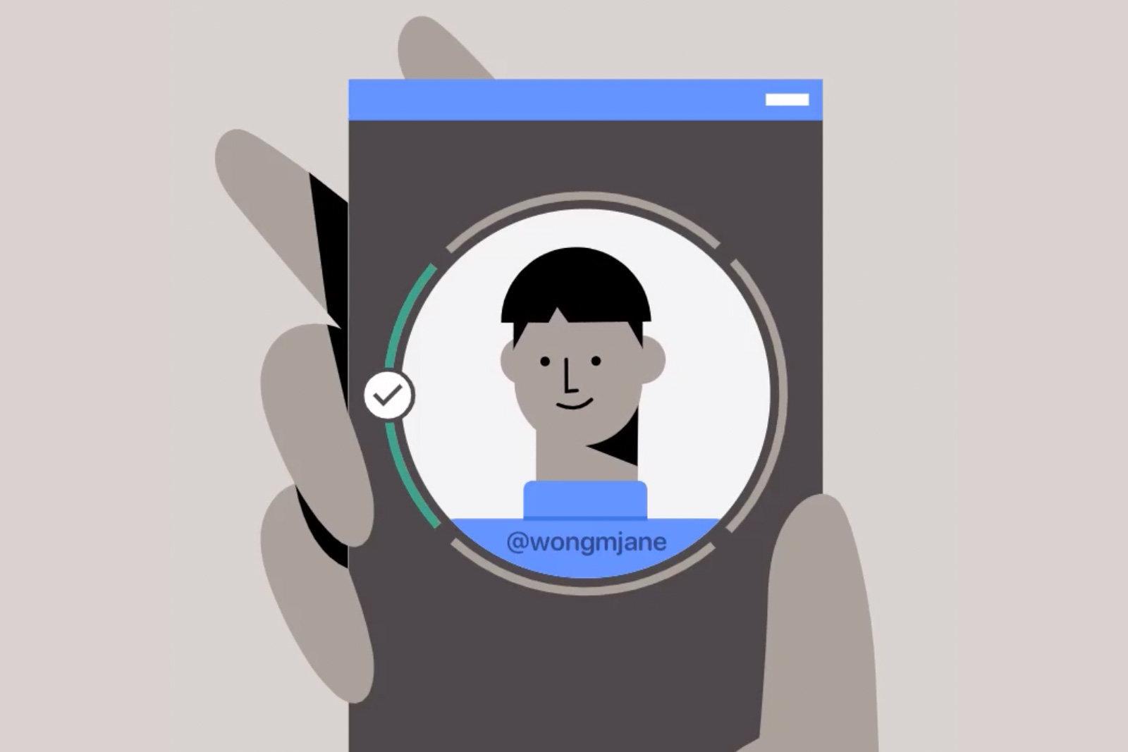 Facebook тестира опција за препознавање на лицето на корисникот