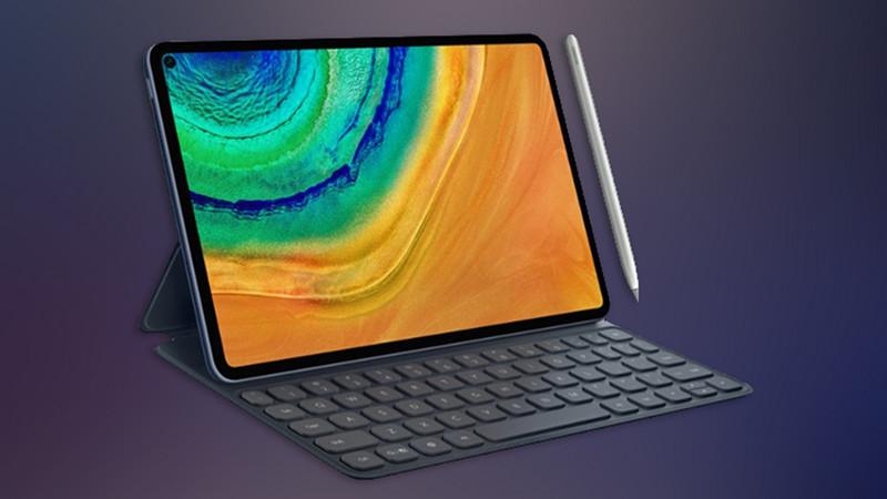 Наскоро пристигнува Huawei MatePad Pro
