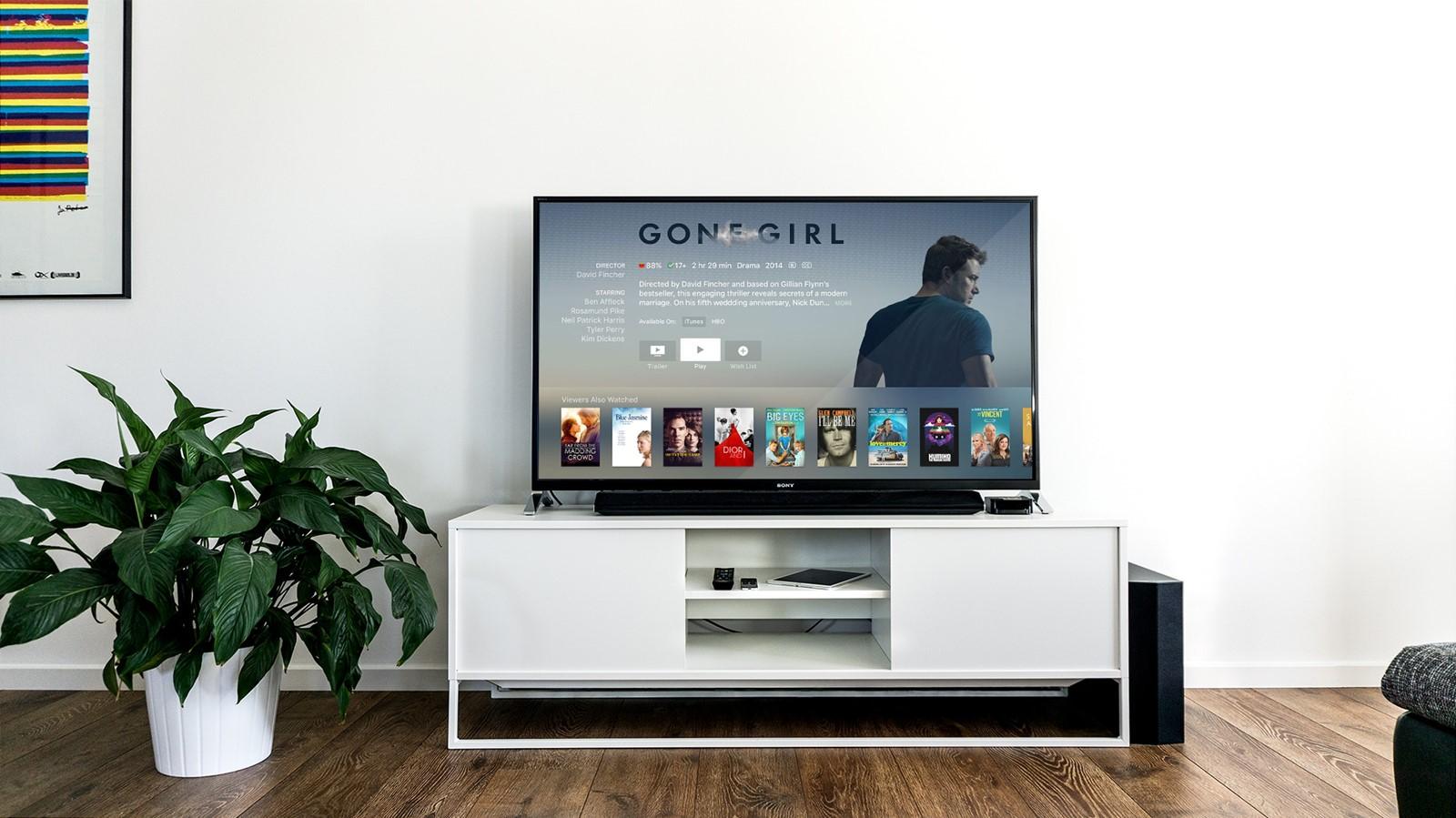 Nokia влегува на пазарот на паметни телевизори