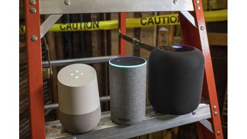Паметните звучници на Google, Amazon и Apple ранливи на ласерски зраци