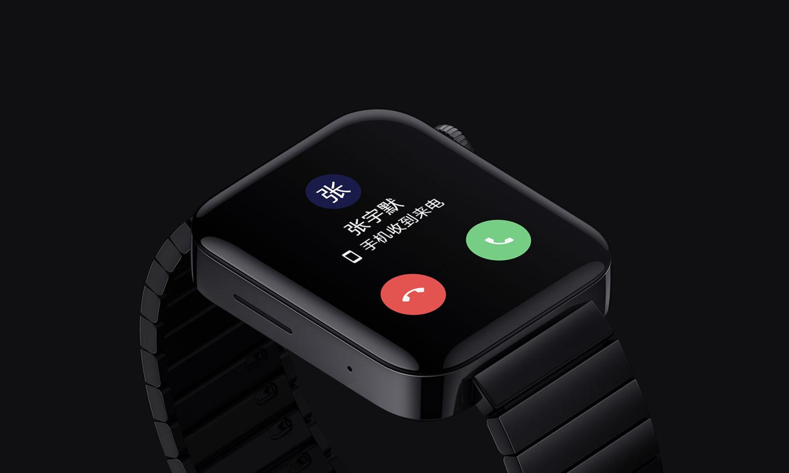 Xiaomi Mi Watch е прв паметен часовник во рамките на Mi брендот (ВИДЕО)