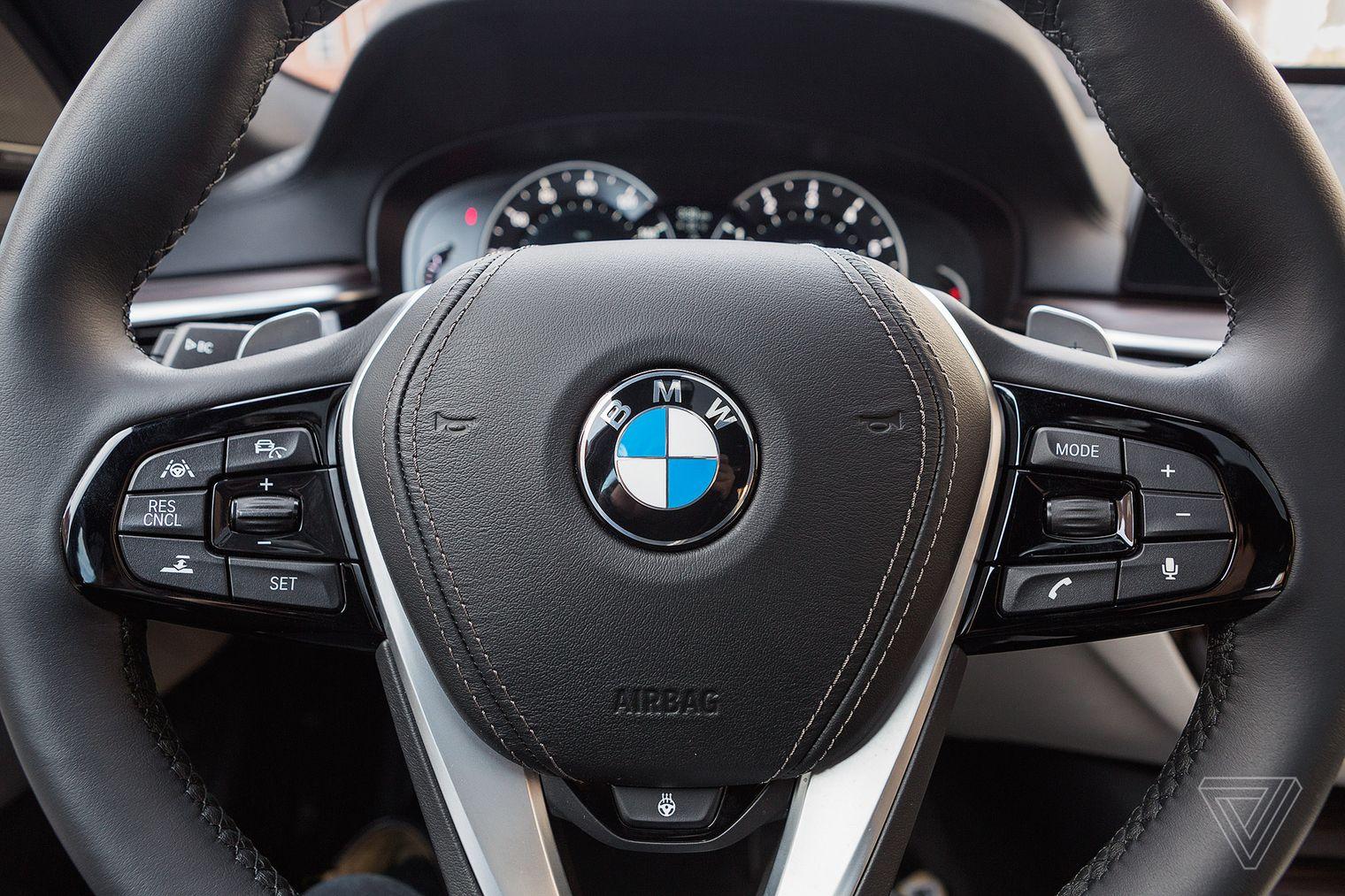 Автомобилите на BMW ќе добијат поддршка за Android Auto технологијата