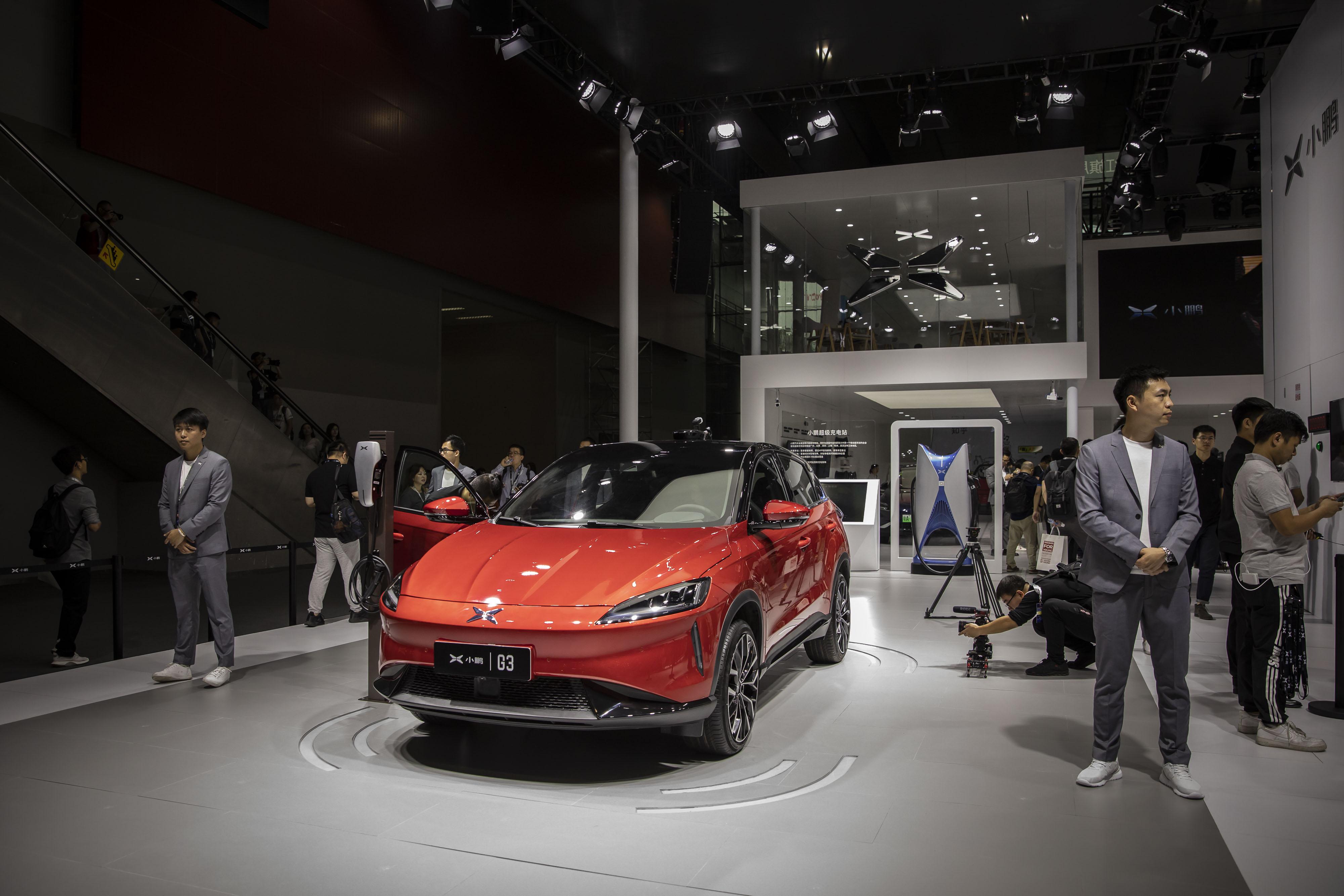 Кина разработува стратегија за поголема продажба на електромобили