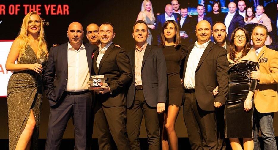 Singular е прва македонска компанија која доби меѓународна награда за мулти платформско решение