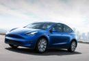 Фабриката на Tesla во Германија ќе произведува 500.000 електрични возила годишно