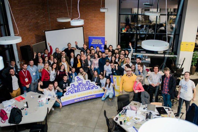 Стартап Викенд Скопје – настан кој докажа дека имаме потенцијал за развој на стартапи