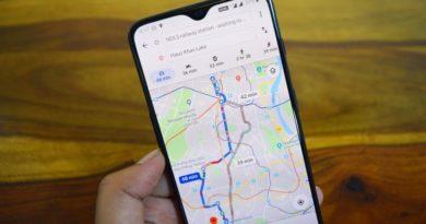 Google Maps ќе им помогне на корисниците да избегнуваат мрачни улици